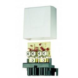 AMPLIFICATORE TV DA PALO ES2/Q ( FRACARRO cod. 226913 )