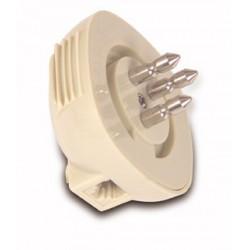 SPINA TELEF.PLUG 6 P80PL730 ( ELETTROCANALI cod. ECK43101 )