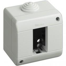 IDROBOX MATIX - CUSTODIA IP401P ( BTICINO cod. 25401 )