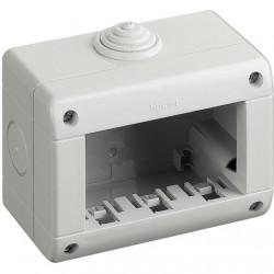 IDROBOX MATIX - CUSTODIA IP403P ( BTICINO cod. 25403 )
