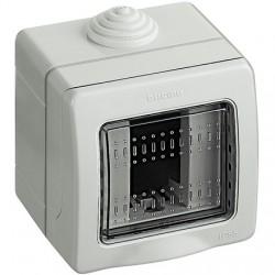 IDROBOX MATIX - CUSTODIA IP551P ( BTICINO cod. 25501 )