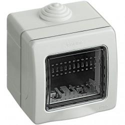 IDROBOX MATIX - CUSTODIA IP552P ( BTICINO cod. 25502 )