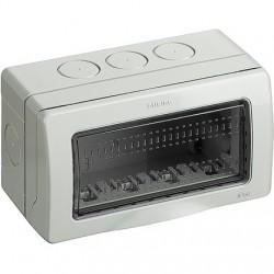 IDROBOX MATIX - CUSTODIA IP554P ( BTICINO cod. 25504 )