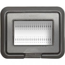 IDROBOX LUNA - COPERCHIO IP553P ( BTICINO cod. 24603L )