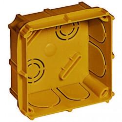 MULTIBOX - SCATOLA DERIVAZIONE 87X87X44 ( BTICINO cod. 16201 )