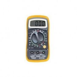 MULTIMETRO DIGIT.3 1/2 LCD NI2100 ( ELCART DISTRIBUTION cod. 090780000 )
