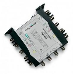 SWI3504T. SMART SWLINE XS 5*4T. ( FRACARRO cod. 271015-C )