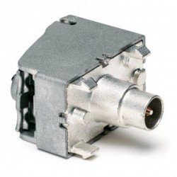 PRESA IEC 0DB SPORTEL. SPI00  ( FRACARRO cod. 220711 )