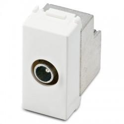 MIX PR.COAX IEC MASCHIO DIR. 5-2400MHZ ( MASTER cod. 21270-D )