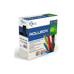 ROLLBOX 19BK DISPENSER GUAINANERA ( ETELEC cod. RB0019 )
