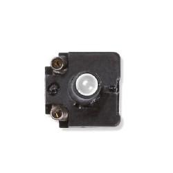 LED BIANCO PRECABLATO 230V ( URMET cod. 10290/230.B )