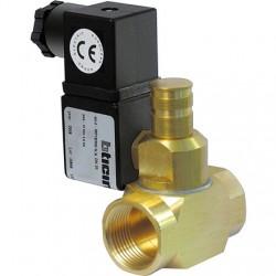 LIVING INT - ELETTROVALVOLA GAS NO 12VAC ( BTICINO cod. L4525/12NO )
