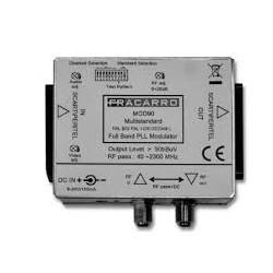 MODULO  FULLBAND SCART MOD90  ( FRACARRO cod. 280001 )