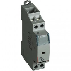 BTDIN-CONTATTORE 2NO 25A BOB 230VAC ( BTICINO cod. FT1A2N230M )