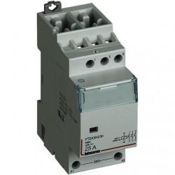 BTDIN-CONTATTORE 4NO 25A BOB 230VAC ( BTICINO cod. FT2A4N230M )