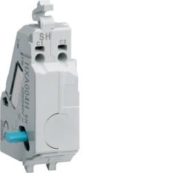 BOBINA LANCIO CORRENTE X160-X250 220-240VAC ( HAGER-LUME cod. HXA004H )
