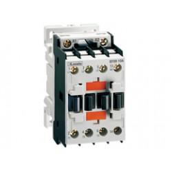 CONTATTORE 3P+1NC 9A AC3 ( LOVATO cod. BF0901A024 )