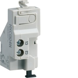 BOBINA LANCIO CORR H250-H1600200-240VAC ( HAGER-LUME cod. HXC004H )