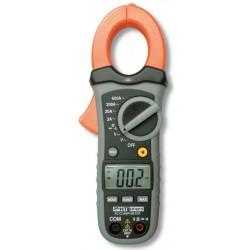 HT4010 PINZA DIGITALE AC600A CAT III 600V ( HT STRUMENTI cod. HP004010 )
