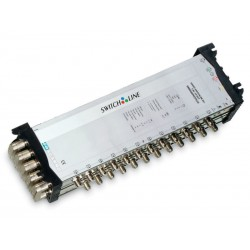 SWI8524STPLUS MSW XS5+ 5IN 24OUT ( FRACARRO cod. 271057 )