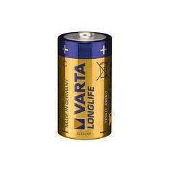 BATTERIA C (1/2 TORCIA) ( VARTA BATTERIE cod. 04114101412 )