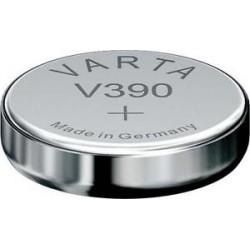 BATTERIA V390 ( VARTA BATTERIE cod. 00390101111 )