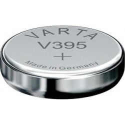 BATTERIA V395 (HIGH DRAIN) ( VARTA BATTERIE cod. 00395101111 )