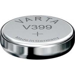 BATTERIA V399 (HIGH DRAIN) ( VARTA BATTERIE cod. 00399101111 )