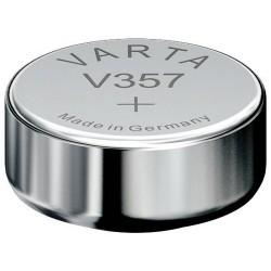 BATTERIA V357 (HIGH DRAIN) ( VARTA BATTERIE cod. 00357101111 )