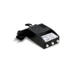 2U LTE SWITCHING AMPLIFICATOREAMS2/RF  ( G.B.S ELETTRONICA cod. 41163 )