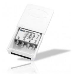 AMPLIFICATORE AV3/U2 -LTE ( G.B.S ELETTRONICA cod. 44112/LTE )