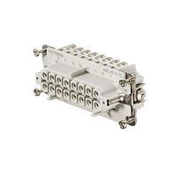 CONNETTORE HDC HE 16 FS ( WEIDMULLER cod. 1207700000 )