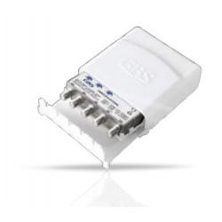 AMLIFICATORE NSR4/VU2-2OUT -LTE ( G.B.S ELETTRONICA cod. 44635/LTE )