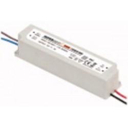 LED DRIVER TC 60W 24VCC           ( ELCART DISTRIBUTION cod. 132601100 )