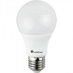 ECO-GOCCIA LED 12W 230V E27 6000°K ( MARINO CRISTAL cod. 21275 )