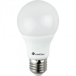 ECO-GOCCIA LED 10W 230V E27 6000°K ( MARINO CRISTAL cod. 21272 )