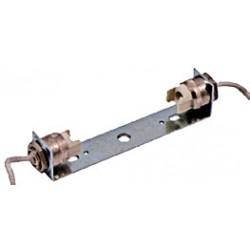 PORTALAMPADA TIPO 019.1-A25  R7S 78 mm ( WIMEX cod. 4285565 )