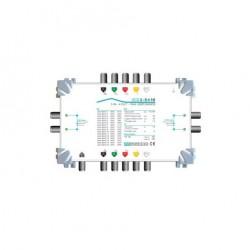 SCD2-5416 (5 INGRESSI, 4USCITE, TV PASSIVO) ( FRACARRO cod. 287412 )