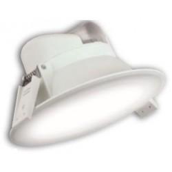 FARO INCASSO LED 25W 230V TRICOLOR DIMM. ( LAMPO LIGHTING cod. SYDNEY25WMC )