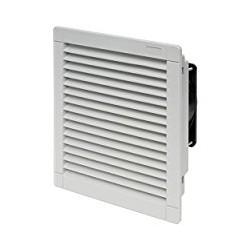 VENTILATORE CON FILTRO 100MC/H ( FINDER cod. 7F5082303100 )