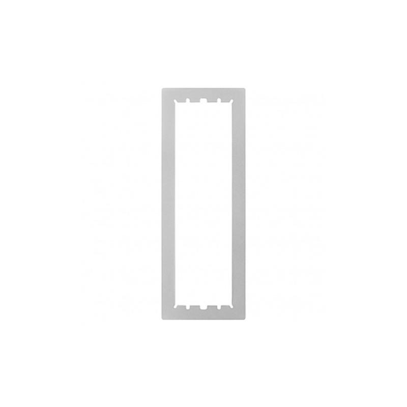 CORNICE COPRIFILOMURO 1F 4MOD. ( URMET cod. 1168/614 )