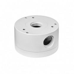 Box Urmet per installazioni telecamere a soffitto, palo, pareti ( URMET cod. 3000/108 )